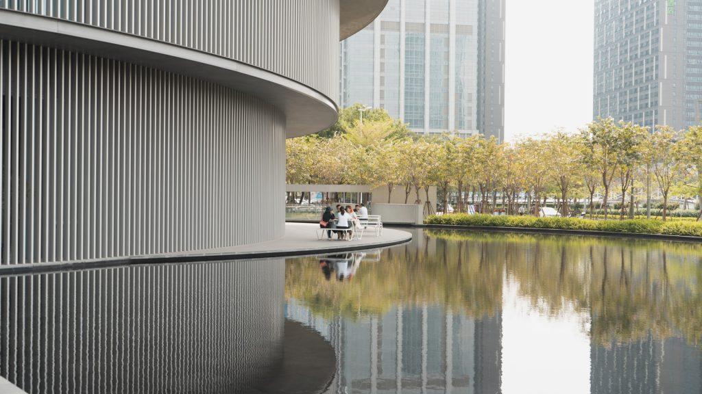 企業・産業ミュージアムのイメージ